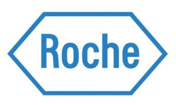 Roche logo rectangular
