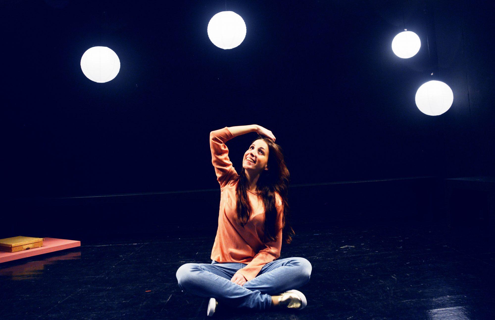 Melina Theo