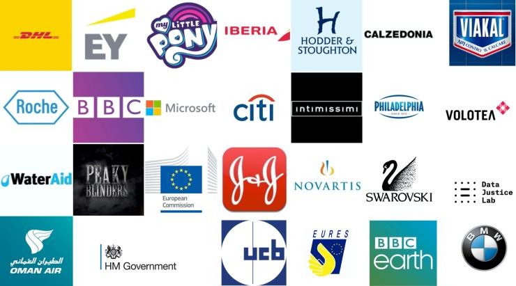 VO Logos